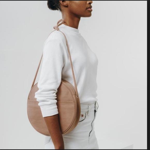 f95dc483ac71 Anthropologie Handbags - NWT Baggu LARGE circle bag  Sold Out